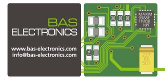 BAS Electronics